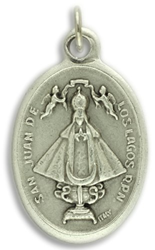 lot-of-5-san-juan-de-los-lagos-pray-for-us-1-medals-silver-oxidized-made-in-italy