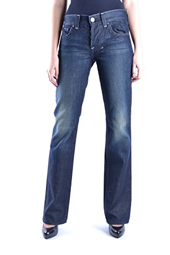 RUST Jeans MCBI414001O Femme WILLIAN Bleu Coton vwdqx