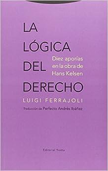 Book La lógica del Derecho