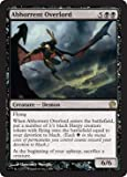 Magic: the Gathering - Abhorrent Overlord (75/249) - Theros