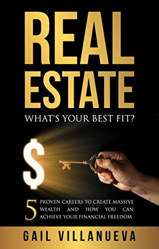 Real Estate-What's Your Best Fit? by Gail Villanueva ebook deal