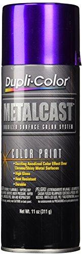 Price comparison product image Dupli-Color EMC204007 Purple Metal Cast Anodized Color - 11 oz.