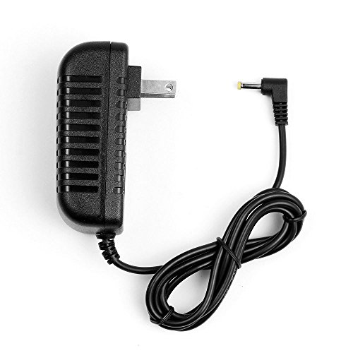 NiceTQ Replacement Wall AC Power Supply Charger Adapter For