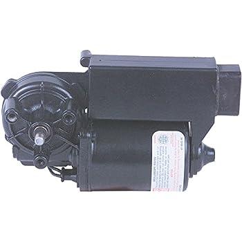 Cardone 40-1012 Remanufactured Domestic Wiper Motor