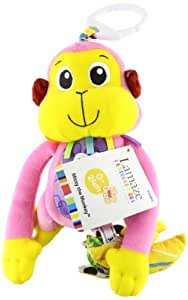 Lamaze Baby Toy, Missy the Monkey (Discontinued by Manufacturer)