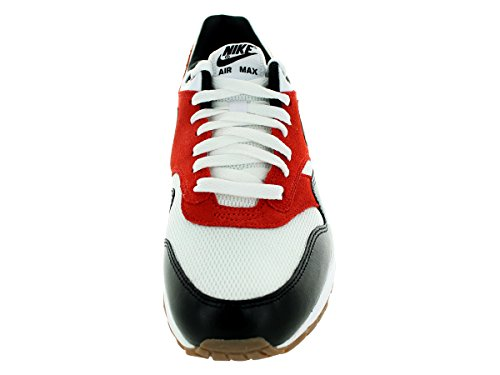 Gamma Essential Grey Orange 122 Material Zapatillas 1 Hombre White Black Sintético De Air Max Nike tqwIO7I