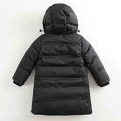 Amazon.com: Marc janie - Chaqueta de invierno con capucha ...