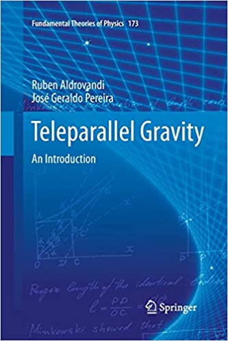 An Introduction Teleparallel Gravity