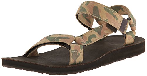 Teva Herren Original Universal Camo Sandale Camo