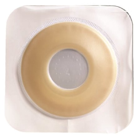 "Convatec Sur-Fit Natura Colostomy Barrier - 413182BX - 1-1/8"" (28 mm), 10 Each / Box"