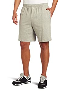 Soffe Men's Classic Cotton Pocket Short from MJ Soffe