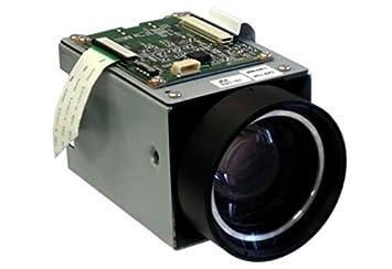 STC AFCM133DV Sentech - Auto Focus 3 CMOS Colour Camera: Amazon co