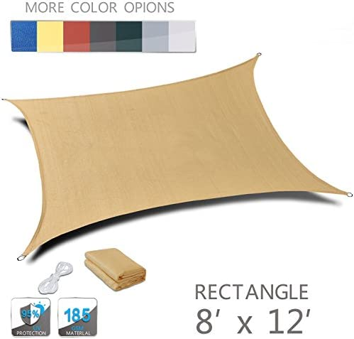 Love Story Rectangle Perfect Outdoor product image