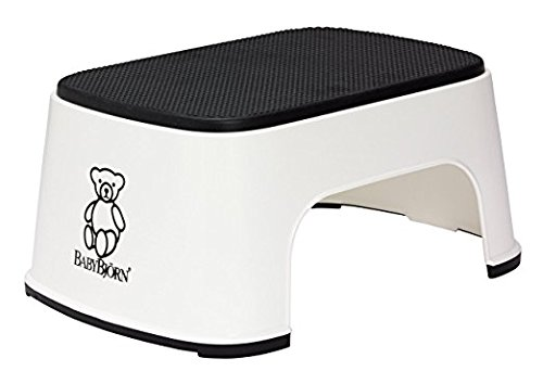BABYBJORN Step Stool – (Baby Bjorn Potty Chair)