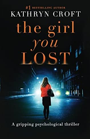 book cover of The Girl You Lost