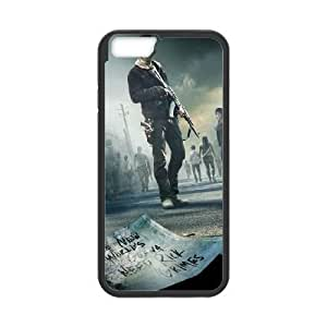 iPhone 6 4.7 Inch Phone Case The Walking Dead F6380861