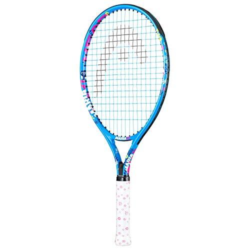 Head Maria 21 Raqueta de Tenis, Juventud Unisex, Multicolor, 4-6 años a buen precio