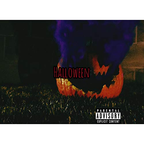 Halloween (feat. Tony Carta & Darius) [Explicit]