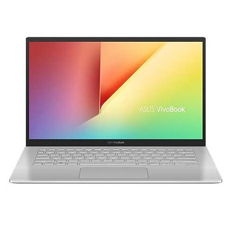 ASUS VivoBook 14 X420UA-EK050T Plata Portátil de 35,6 cm (14 ...