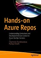 Hands-on Azure Repos Front Cover