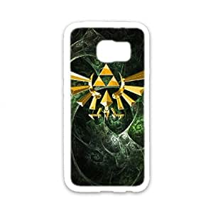 Life margin The Legend of Zelda phone Case For samsung_galaxy_s7 edge G93KH2421