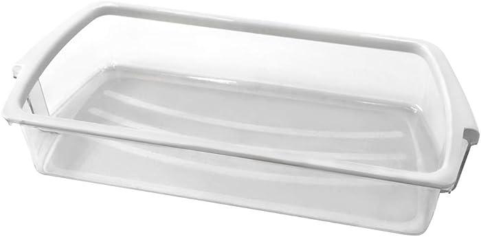 Top 10 Whirlpool Refrigerator Modwrs321sdhz01 Beverage Rack W11034218