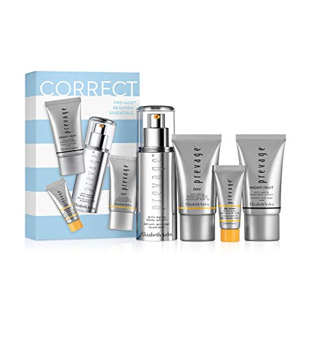 - Elizabeth Arden Prevage 4 Piece Regimen Set, 1.7 Oz.