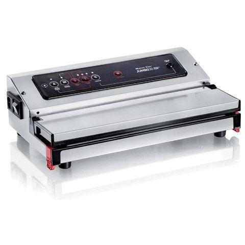 MAGIC VAC Máquina de Vacío Automática Jumbo 30 Potencia 130 ...
