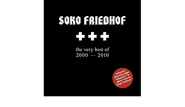 Satan and i | soko friedhof – download and listen to the album.