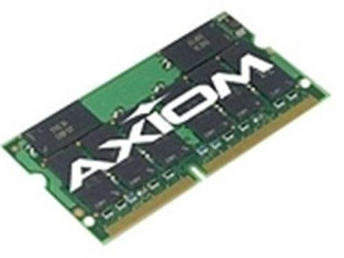 - Axiom 256MB Module for Dell Inspiron and Latitude # 311-2034