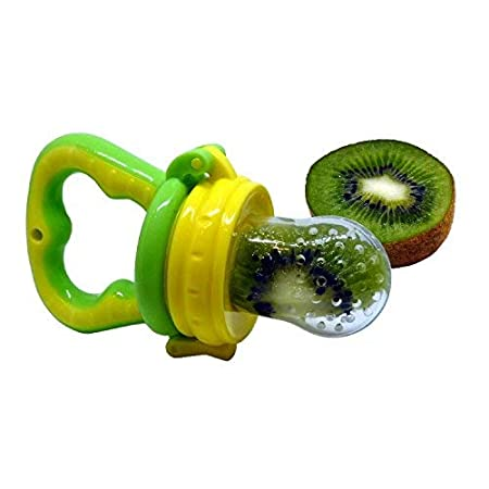 bestbeans Baby Smoothie Maker Chupete chupete de frutas ...