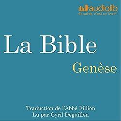 La Bible : Genèse