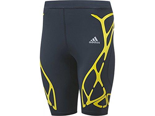 Adidas Ladies AdiZero SprintWeb Short Running Tight