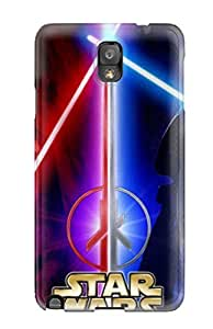 YY-ONE High Quality Galaxy Note 3 Amazing Star Wars Case
