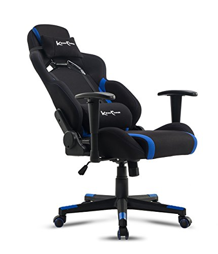 kingcore gaming chair high back computer chair ergonomic
