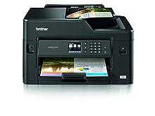 Brother MFC-J5335DW - Impresora multifunción 4 en 1 de inyección de Tinta | Business Smart | Imprime hasta A3 | AirPrint | WiFi & WiFi Direct