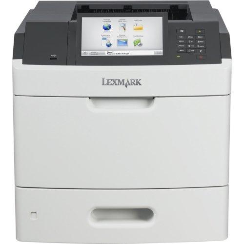 Lexmark MS812de Monochrome Laser Printer