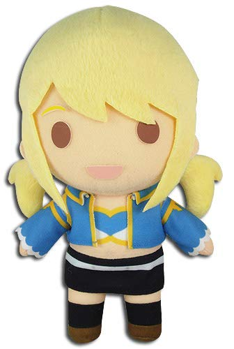 Great Eastern Entertainment Fairy Tail S7 Lucy Plush 8