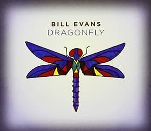 Dragonfly by Evans, Bill (2012-07-09)