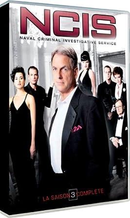 Ncis Saison 3 7 Dvd Dvd Blu Ray Amazon Fr