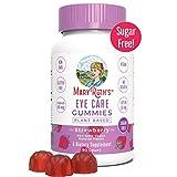 Best Eye Vitamins - Organic Vitamin Eye Care Gummies (Plant-Based) by MaryRuth's Review