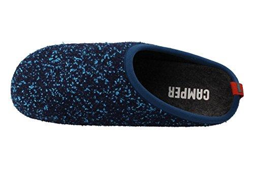CAMPER Zapatilla Wabi Wabi 18811-052 Blue Blau