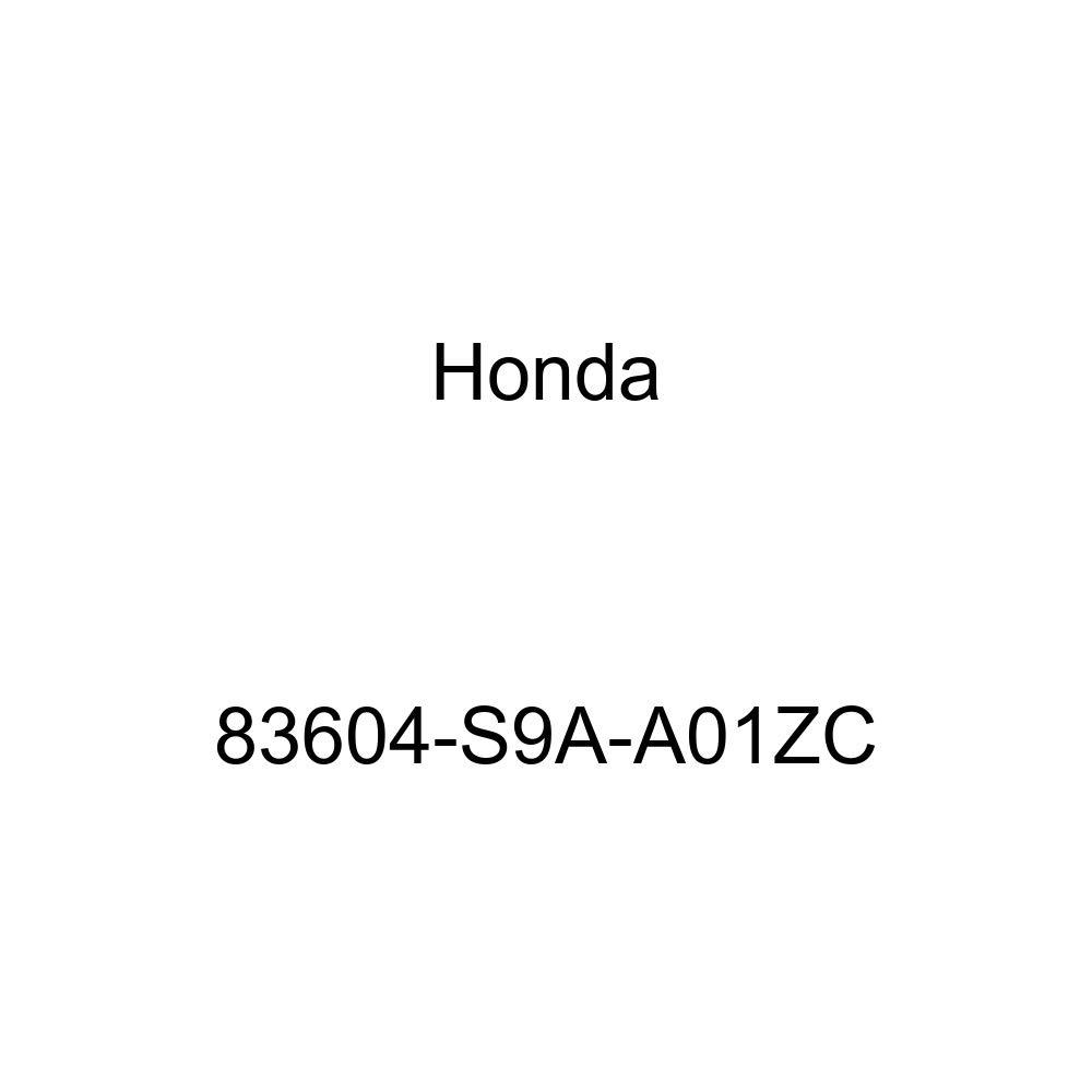 Honda Genuine 83604-S9A-A01ZC Floor Mat