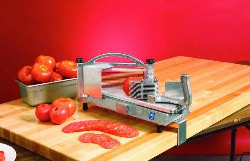 Nemco - 56600-1 - Easy Tomato Slicer II  3/16 in Slice Tomato Cutter - Nemco Easy Tomato Slicer