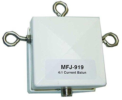 Cheap MFJ Enterprises Original MFJ-919 Balun 4:1, 160-10M, 1500 Watt