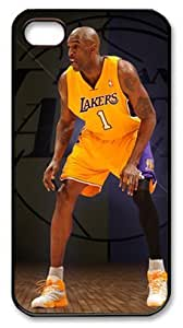 icasepersonalized Personalized Protective Case For Ipod Touch 4 CoverJoe Smith, NBA Los Angeles Lakers #1