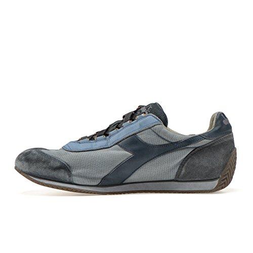 SW BLU per OMBROSO Equipe BLU e Uomo Sneakers PROFONDO Diadora Heritage C7446 Donna Dirty vqBZwtw
