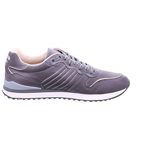 Lloyd Herren Sneaker Edico 1 - Grijs