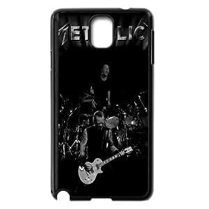 Language still DIY Case Metallica For Samsung Galaxy Note 3 N7200 QQW972544