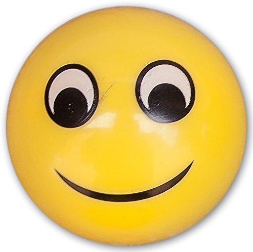 Tischflitzer Lachgesicht Smile 2 cm mit Friktionsantrieb Rückzug Mitgebsel Großhandel & Sonderposten Business & Industrie